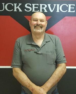 Truck Service - Larry Abney